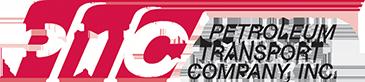 Petroleum Transport Company, INC., Logo